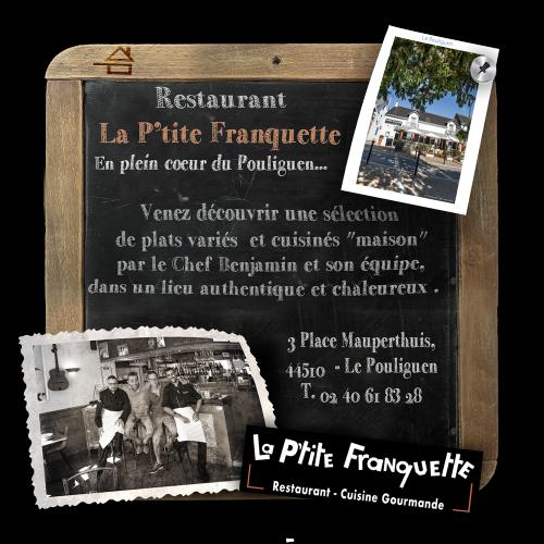 La P'tite Franquette